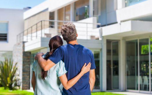 zakup nieruchomości domu