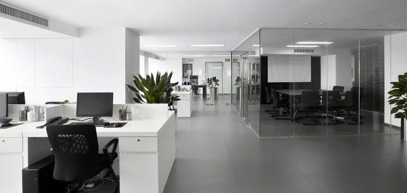 wynajem powierzchni biurowej