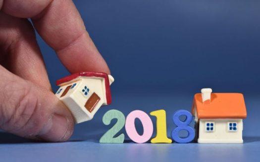 podatek od nieruchomości w 2018 roku