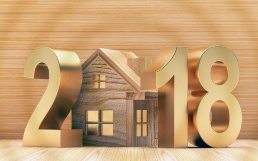 Rynek nieruchomości w 2018 roku