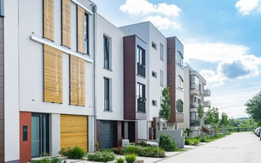 Mieszkanie Plus w 2018 roku