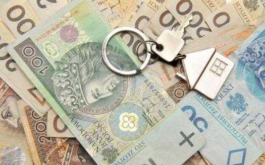 kredyty hipoteczne sierpień 2018