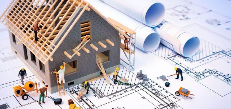 Pozwolenie na budowę domu