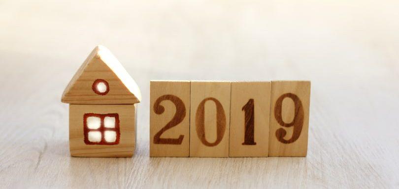 ceny mieszkań w 2019 roku