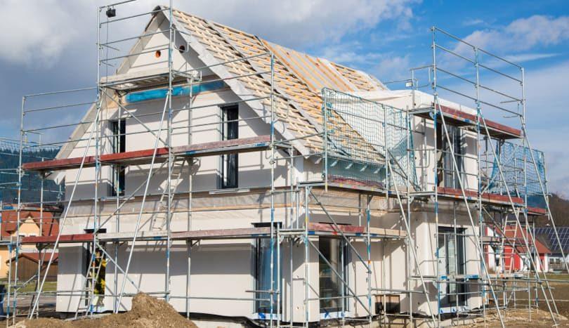 zgłoszenie robót budowlanych