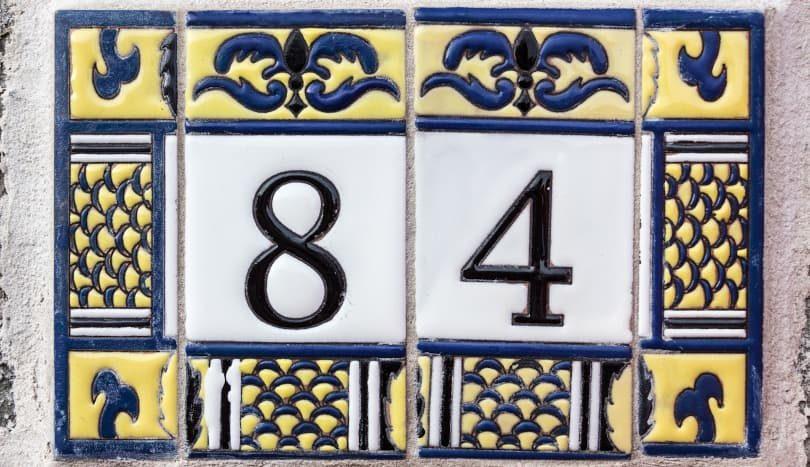 wniosek o nadanie numeru porządkowego