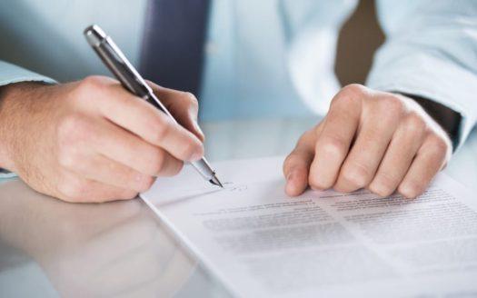 wypowiedzenie umowy kredytu hipotecznego
