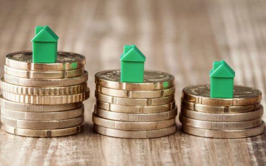 ceny nieruchomości