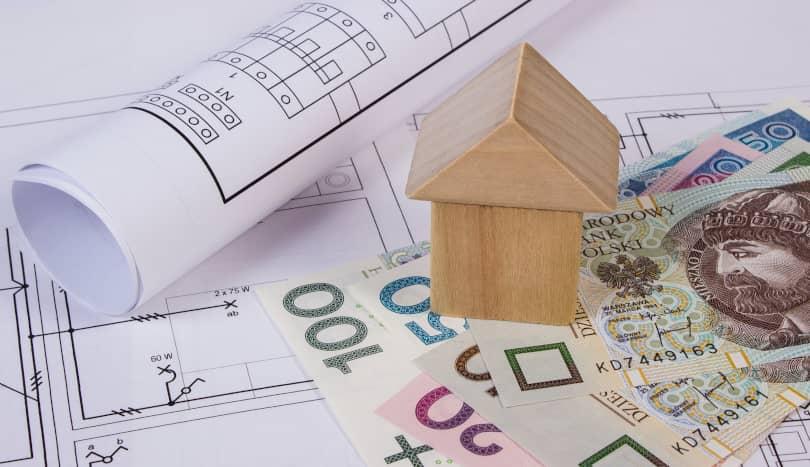 mieszkanie obciążone hipotecznie