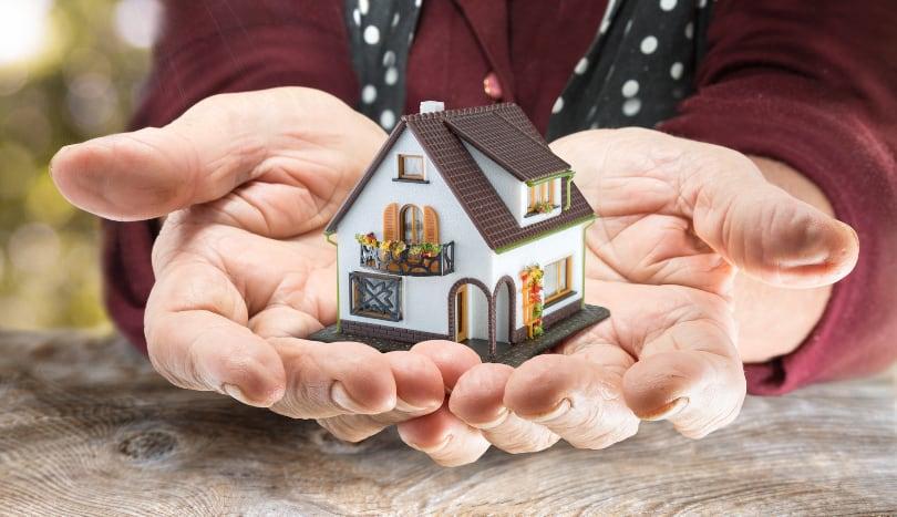 darowizna nieruchomości