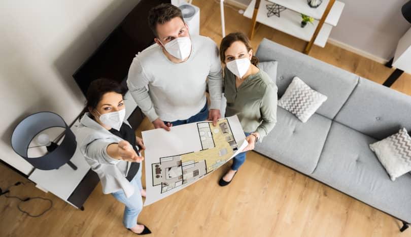 inwestycje w nieruchomości w dobie koronawirusa