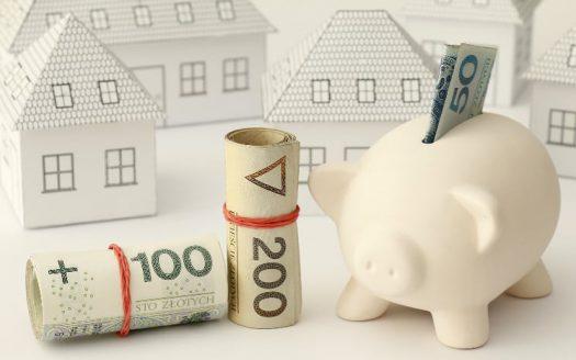rosnące ceny mieszkań